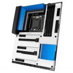 N7 Cover Blue White Front up 45 150x150 - NZXT entra ufficialmente nel mercato delle motherboard con la NZXT N7 Z370
