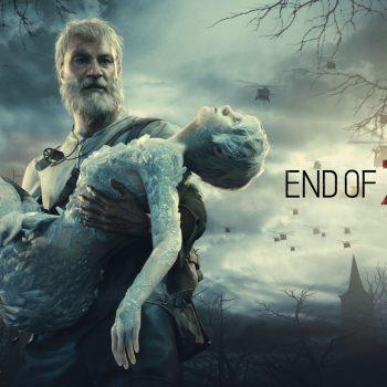 Resident Evil 7 End of Zoe 350x350 - Resident Evil 7 End of Zoe
