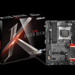 X299 Killer SLIacL1 150x150 - Recensione AsRock X299 Killer SLI/AC e Fatal1ty X299 Gaming K6