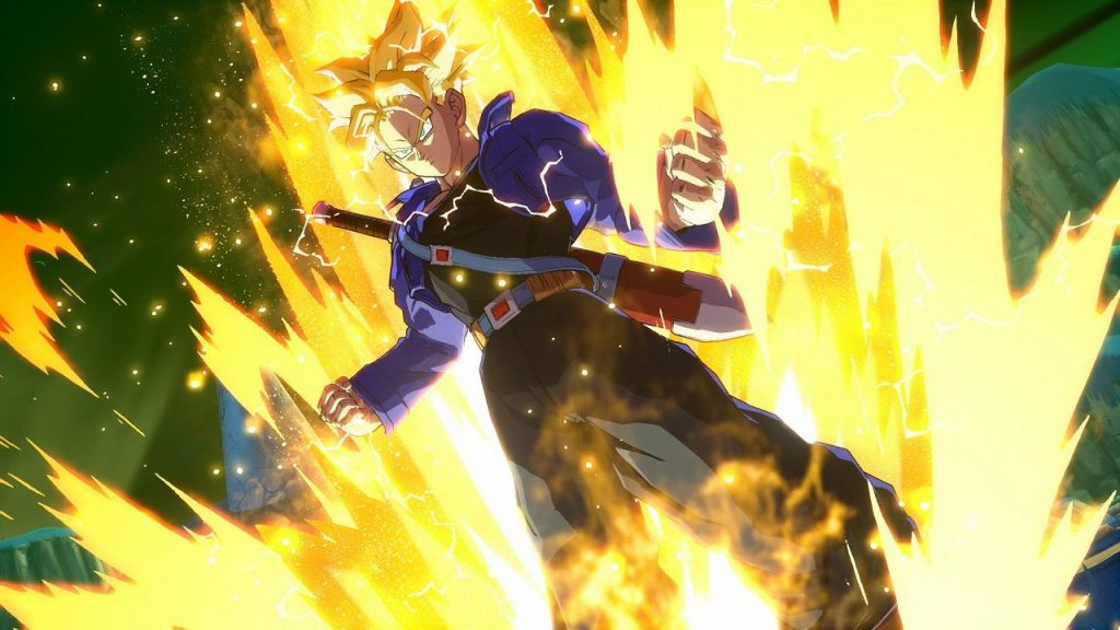 dragon ball fighterz recensione gameplay in diretta oggi alle 15 00 v8 318314 1280x720 1024x576 - Recensione Dragon Ball FighterZ