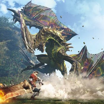 mhw 1 350x350 - Guida introduttiva a Monster Hunter World