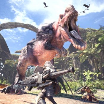 mhw 3 350x350 - Guida introduttiva a Monster Hunter World