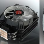 Raijintek Leto Air Cooler