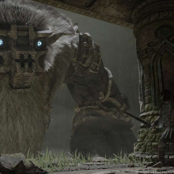 8 1516638960 350x350 - Recensione Shadow of the Colossus