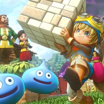 Dragon Quest Builders 10 350x350 - Recensione Dragon Quest Builders Nintendo Switch