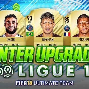 Ligue 1 350x350 - Ligue 1