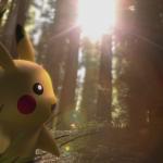 PGO Trailer Pikachu 150x150 - Pokémon GO,  pubblicato un video ispirato ai migliori documentari naturalistici