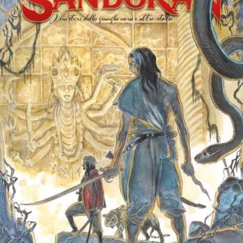 Sandokan Vol.2 350x350 - Recensione Sandokan vol. 1: Le tigri di Mompracem e vol. 2 I Misteri della Giungla Nera