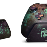 SeaofThievesControllerChargingStand 150x150 - Sea of Thieves, annunciati una serie di accessori per Xbox One a tema pirata