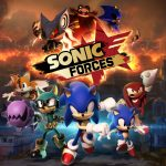 Sonic Forces PC