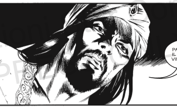 Star Comics Sandokan Vol1.fumetto 2 350x214 - Recensione Sandokan vol. 1: Le Tigri di Mompracem e vol. 2 I Misteri della Giungla Nera