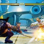Street Fighter V Arcade Edition 1 150x150 - Recensione Street Fighter V Arcade Edition