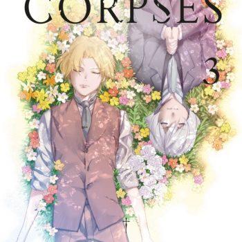 The Empire of Corpses 3 350x350 - Star Comics, disponibile da oggi il capitolo finale di The Empire of Corpses