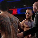 UFC3 Gameplay 150x150 - Recensione UFC 3