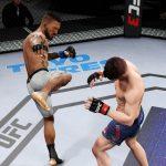 UFC3 Gameplay 2 150x150 - Recensione UFC 3