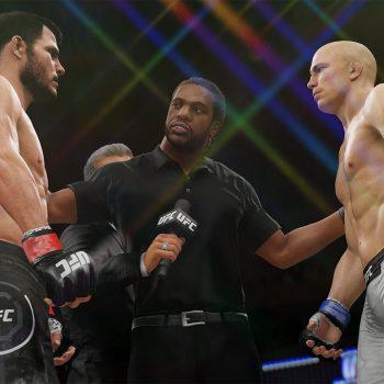 UFC3 Gameplay 6 350x350 - Recensione UFC 3