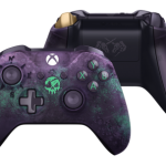 Xbox One Controller 150x150 - Sea of Thieves, annunciati una serie di accessori per Xbox One a tema pirata
