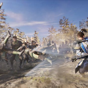 dynastywarriors9 screenshot01 350x350 - Recensione Dynasty Warriors 9