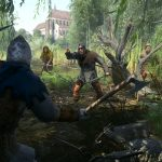 kingdom come deliverance screenshot 11 marshland fight min 150x150 - Recensione Kingdom Come: Deliverance