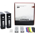 noctua na hc3 chromax black swap 5 FILEminimizer 150x150 - Recensione Chromax NF-12, Chromax NF-S12A, NF-A15