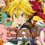 the seven deadly sins 1280x720 150x150 - Recensione The Seven Deadly Sins: Knights of Britannia