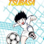 CAPITAN TSUBASA – Edizione RCS 150x150 - Star Comics, tutte le novità direttamente dal Cartoomics 2018