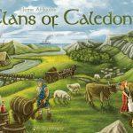 Cover Clans di Caledonia 150x150 - Red Glove, tutte le novità a Play! 2018