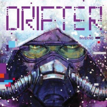 DRIFTER 3 350x350 - Star Comics, in arrivo il terzo volume di DRIFTER