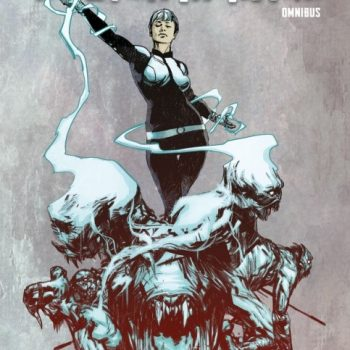 Doctor Mirage 350x350 - Star Comics, dal 7 marzo arriva Doctor Mirage volume unico in collana Valiant