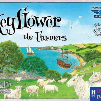 Keyflower the farmers 350x350 - Red Glove, tutte le novità a Play! 2018