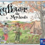 Keyflower the merchants 150x150 - Red Glove, tutte le novità a Play! 2018