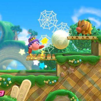 KirbyStarAllies Copy Spider IT 350x350 - Kirby: Star Allies, la nostra recensione