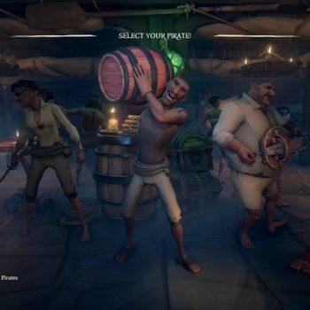 Sea of Thieves Pirates 350x350 - Sea of Thieves, guida per iniziare il vostro viaggio