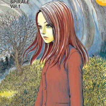 UZUMAKI – SPIRALE 350x350 - Star Comics annuncia UZUMAKI – SPIRALE