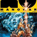 X O MANOWAR n. 1 – NUOVA SERIE 150x150 - Star Comics, tutte le novità direttamente dal Cartoomics 2018