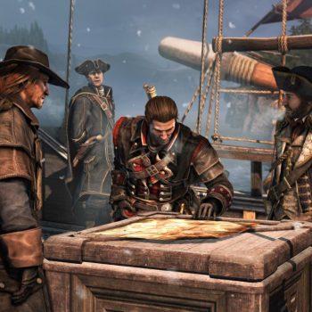 acrogue 14 350x350 - Assassin's Creed Rogue Remastered, la nostra recensione