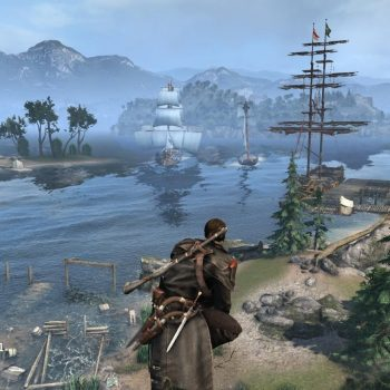 assassins creed rogue 5 350x350 - Assassin's Creed Rogue Remastered, la nostra recensione