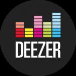 deezer logo 150x150 - Crack Spotify, soluzioni e consigli