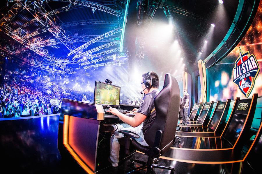 esportss FILEminimizer - eSport: interessanti novità di questi ultimi mesi