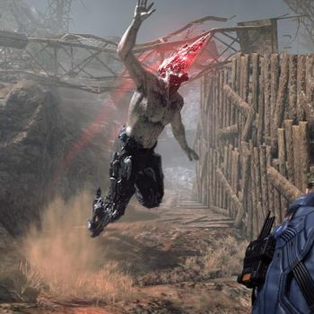mgs leaping 350x350 - Metal Gear: Survive, la nostra recensione