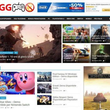 videogiocaregratis 350x350 - Giocare senza spendere soldi? Nasce VideoGiocareGratis.it
