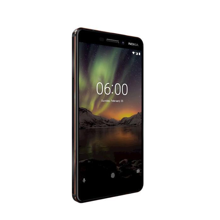 753176 1 - Nokia aggiorna il suo Nokia 6, offrendo prestazioni migliori allo stesso prezzo