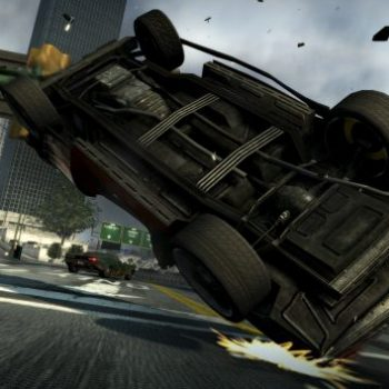 BOPR Screenshot 4k 23 CrashCornerSlide NoLogos 630x354 350x350 - Burnout Paradise Remastered, la nostra recensione