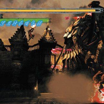 DMC 3 350x350 - Devil May Cry HD Collection, la nostra recensione