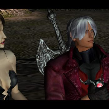 DMC 350x350 - Devil May Cry HD Collection, la nostra recensione