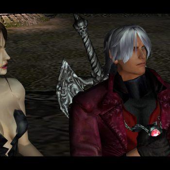 DMC 350x350 - Devil May Cry HD Collection, la nostra recensione