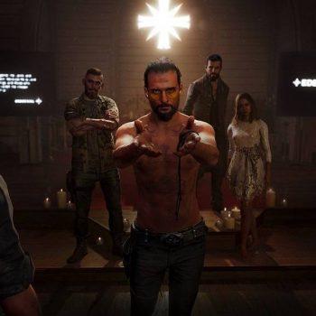 Joseph Seed 350x350 - Far Cry 5, la nostra recensione