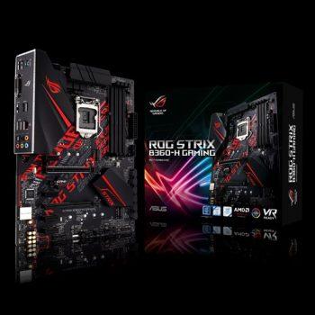 Rog Strix B360 H 350x350 - ROG Strix B360-H Gaming in bundle con disco Intel Optane da 16 GB
