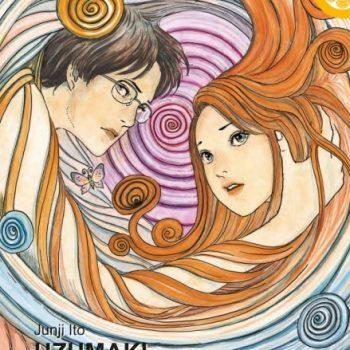 UZUMAKI – SPIRALE n. 2 350x350 - Star Comics, in arrivo UZUMAKI – SPIRALE n. 2