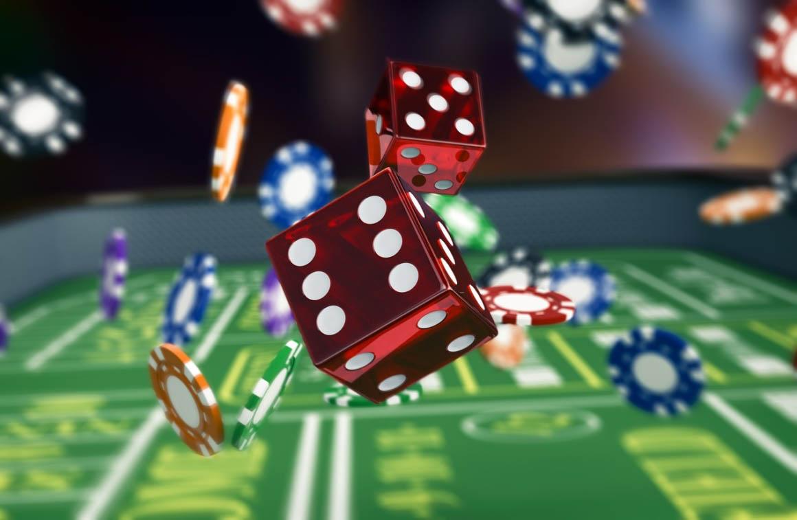 Casinò Online 1160x757 - Come l'intelligenza artificiale sta influenzando il gioco d'azzardo online